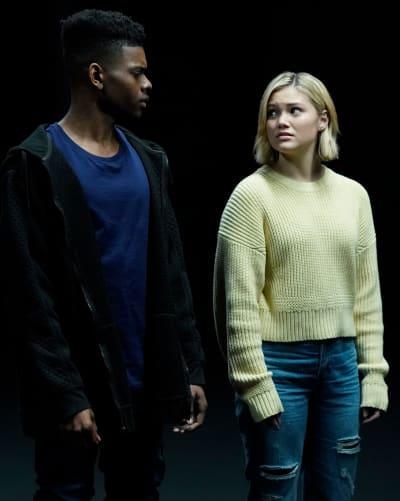Back In Darkness - Cloak and Dagger Season 2 Episode 9
