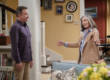 Watch Last Man Standing Season 7 Episode 6 Online