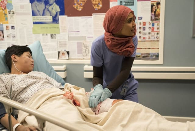 Watch GreyS Anatomy Online Free