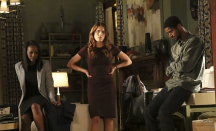 How to Get Away with Murder Season 3 Episode 7 Review: Call It Mother's Intuition