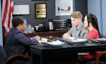 Days of Our Lives Review: Fake Marriages and Other Scams