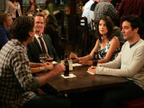 How I Met Your Mother Season 4 Episode 9