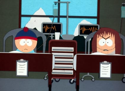 Watch South Park Season 2 Episode 10 Online