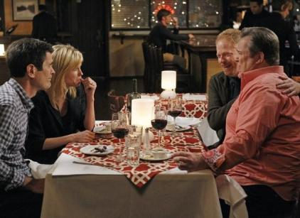 Watch Modern Family Season 3 Episode 15 Online