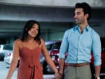 A Big Moment - Jane the Virgin