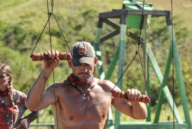 Watch Survivor Season 34 Episode 3 Online - TV Fanatic