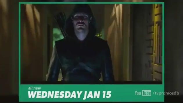 Arrow Review: The Billionaire, The Friend, The Hero - TV Fanatic
