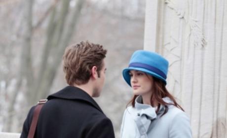 Love Blair's Hat