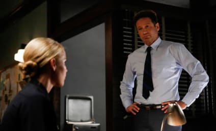 Aquarius Review: It's the Changing of the Guard
