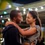 Happy Couple - All American Season 1 Episode 12