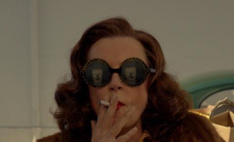 Bette's On Fire - FEUD: Bette and Joan Season 1 Episode 2