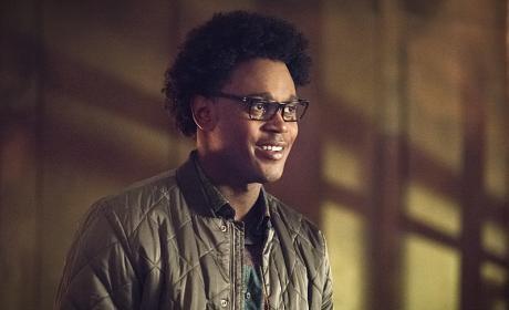 Say cheese - Arrow Season 4 Episode 22