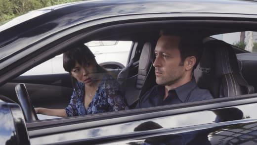 Driving test - Hawaii Five-0 Season 7 Episode 14