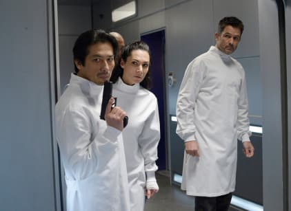 Watch Helix Season 1 Episode 13 Online