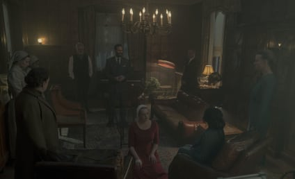 The Handmaid's Tale Season 3 Episode 10 Review: Witness