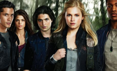 11 Shows Based on Young Adult Novels