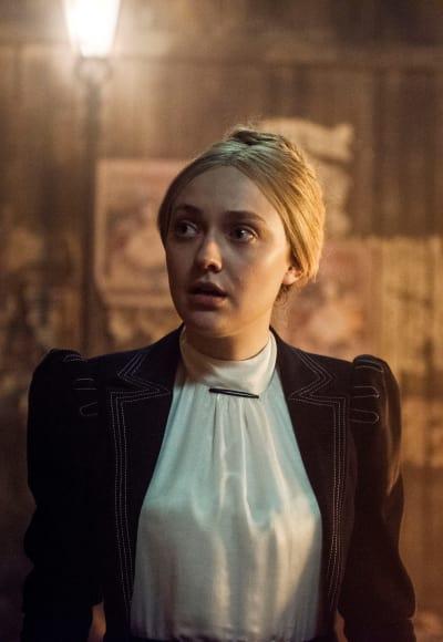 Dangerous Research - The Alienist Season 1 Episode 6