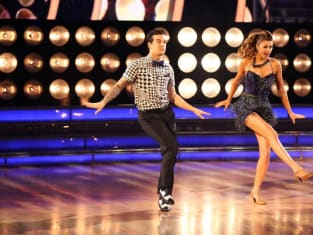 Another Elimination - Dancing With the Stars