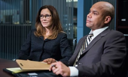 Major Crimes Season 4 Episode 6 Review: Personal Effects