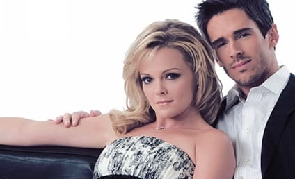 Brandon Beemer and Martha Madison Fired from Days of Our Lives!