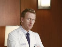 Grey's Anatomy Season 9 Episode 14