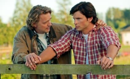 """Smallville Season Premiere Review: """"Lazarus"""""""