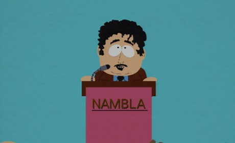NAMBLA on South Park