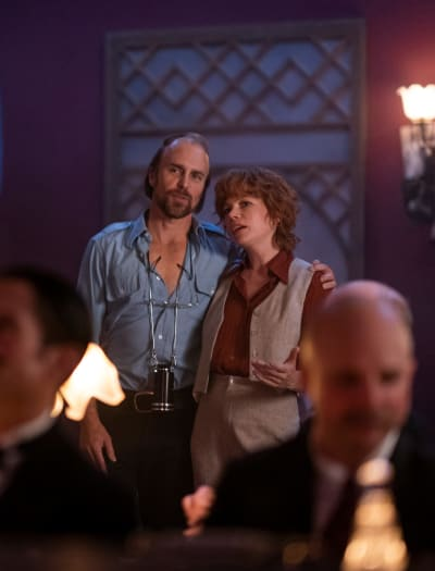 Watching the Production - Fosse/Verdon Season 1 Episode 1