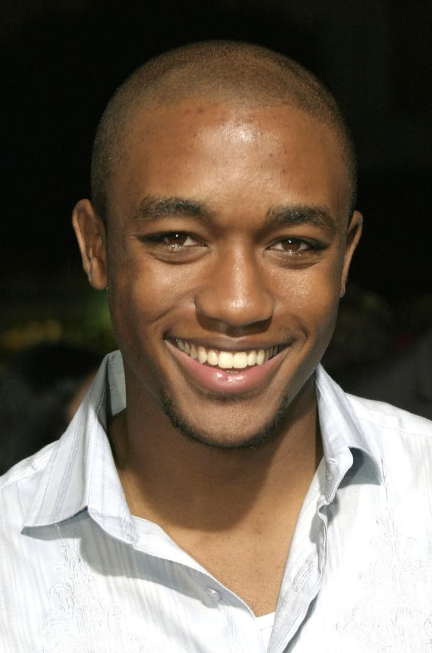 Lee Thompson Young Photo