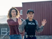 NCIS: New Orleans Season 4 Episode 11