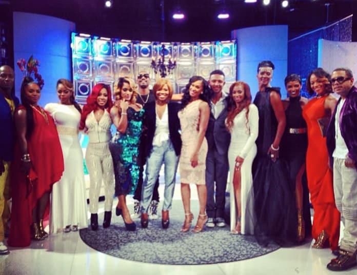 Love Hip Hop Hollywood Season 1 Episode 14 Review Reunion Part 2