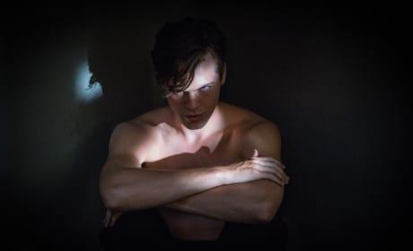 Lost Jack - Supernatural Season 13 Episode 1