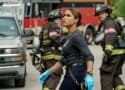 Monica Raymund Officially Quits Chicago Fire: Read Her Statement