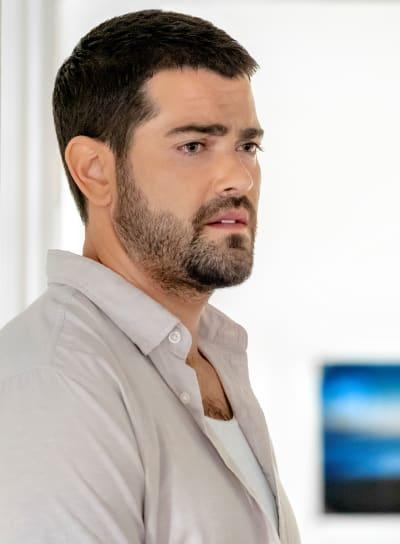 Jeff in Profile