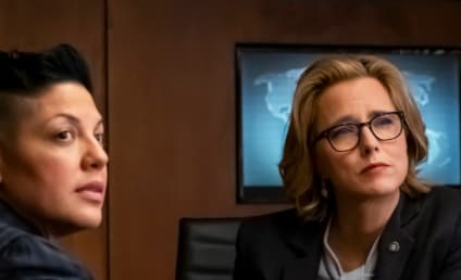 Watch Madam Secretary Online: Season 5 Episode 18