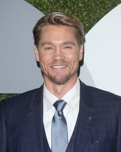 Chad Michael Murray Attends GQ Event