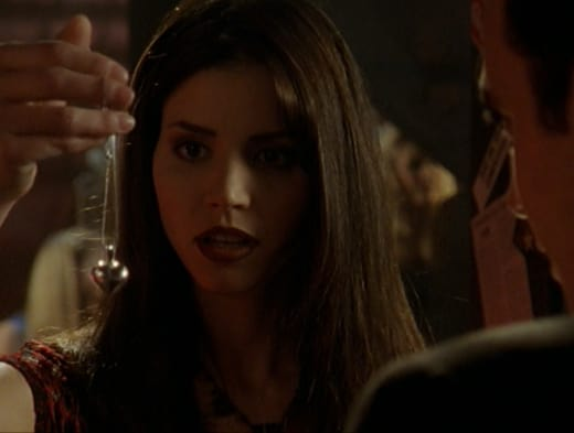 The Locket - Buffy the Vampire Slayer Season 2 Episode 16