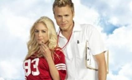 Heidi Montag and Spencer Pratt to Guest Star on How I Met Your Mother?