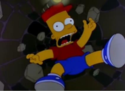 Watch The Simpsons Season 3 Episode 13 Online