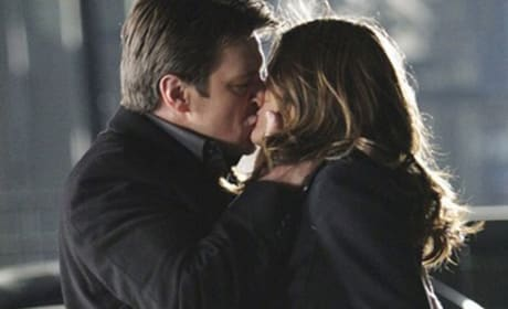 11 TV Couples Who Cursed Their Own Shows