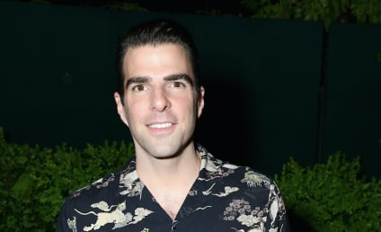 NOS4A2: Zachary Quinto Joins AMC Drama as a Villain!