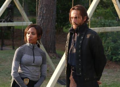 Watch Sleepy Hollow Season 2 Episode 4 Online