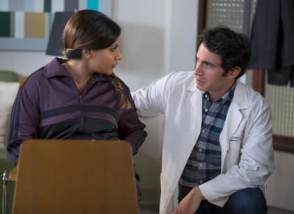 Watch The Mindy Project Season 3 Episode 20 Online