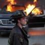 Contemplating - Chicago Fire Season 3 Episode 22