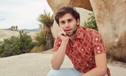 Grey's Anatomy's Jake Borelli On An Illuminating Levi-Centric Hour, Representation, and LGBTQ+ Rom-Coms!