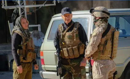 NCIS Season 18 Episode 8 Review: True Believer