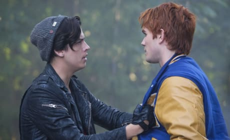Riverdale Battlefield Season 2 Episode 6