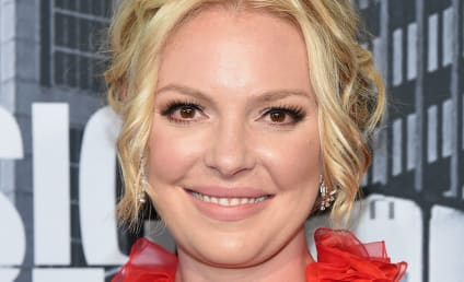 "Katherine Heigl Deeply Affected by ""Difficult"" Label, She Says"