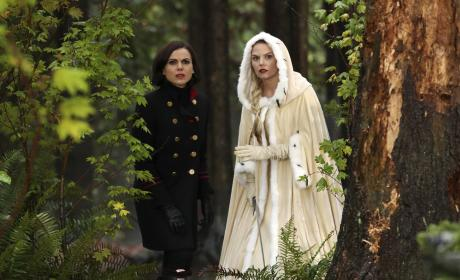 Best Friends? - Once Upon a Time Season 6 Episode 11