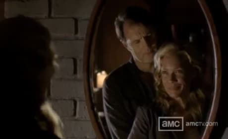 The Governor and Andrea
